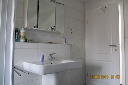 Appartement für max 2 Personen