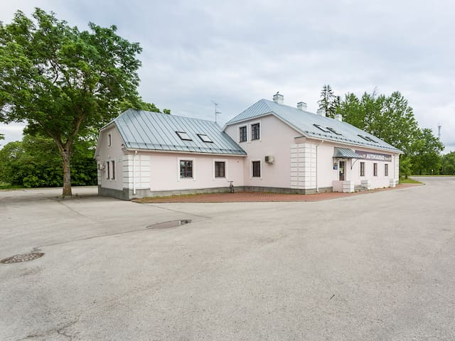Raunex Apartment - Uuemõisa - Apartment