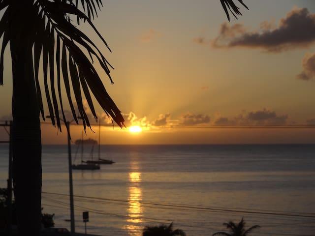 Sunset Home Cozumel Island