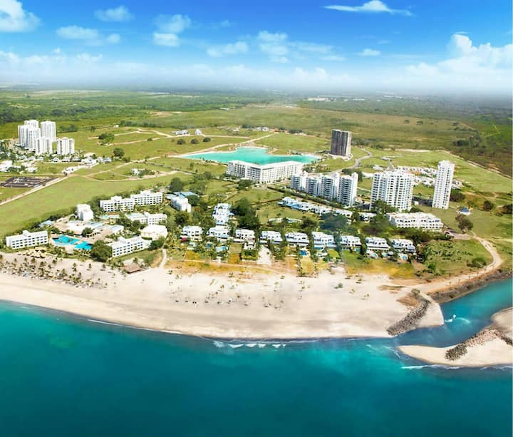 PLAYA BLANCA BEACH  RESIDENCES