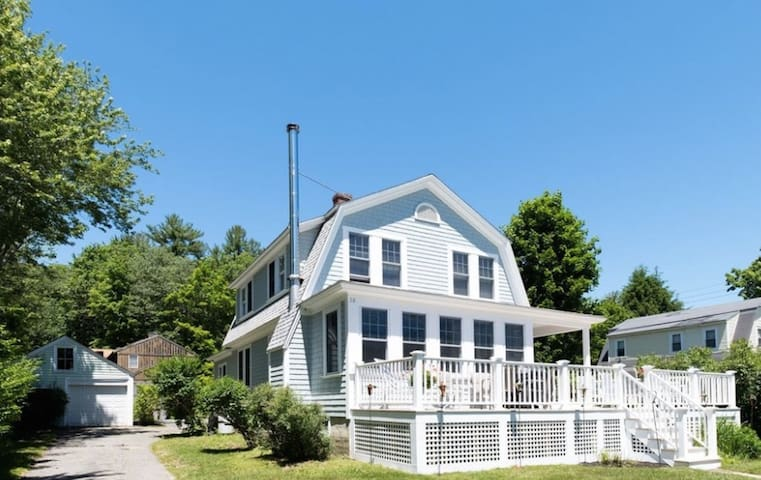 Lilac Cottage - Ogunquit - Huis