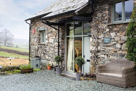 Wicklow- Luxury Barn With Picturesque Views
