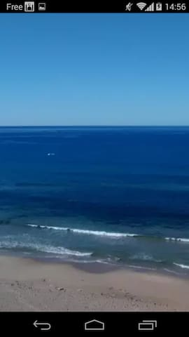 Gd F3 rés haut standing vue sur mer Ain turk Éden