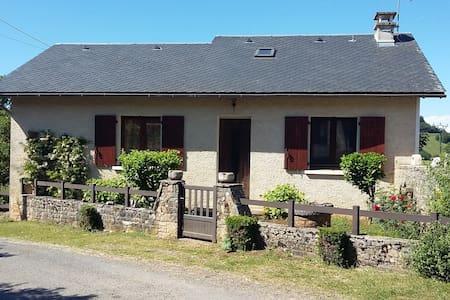 maison de vacances en Aveyron - Sévérac-le-Château