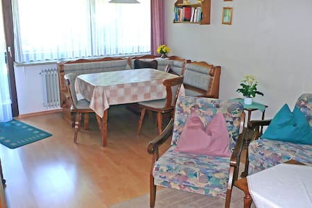 Apartment in Oberaudorf - Oberaudorf - Appartamento