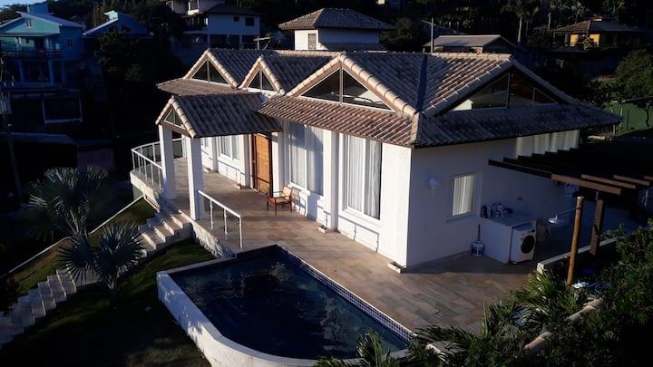 Casa Blanca in Brava Beach