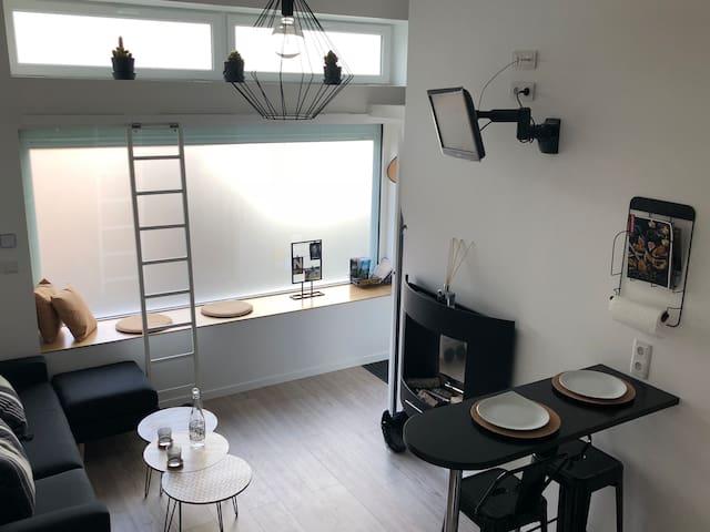 «Atelierdes rêves» centre ville Clermont-Ferrand