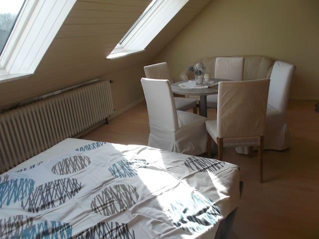 Einziehen - wohlfühlen - Kiel - Apartamento