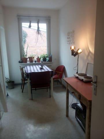 Gemütliche 1,5 Zimmer Wohnung - Hildesheim - Byt