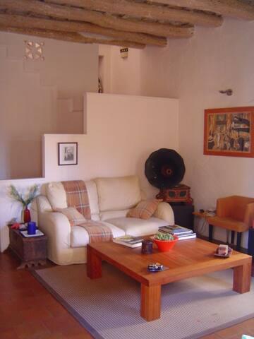 Casa junto a la playa y muy cerca de Barcelona - El Masnou - Casa