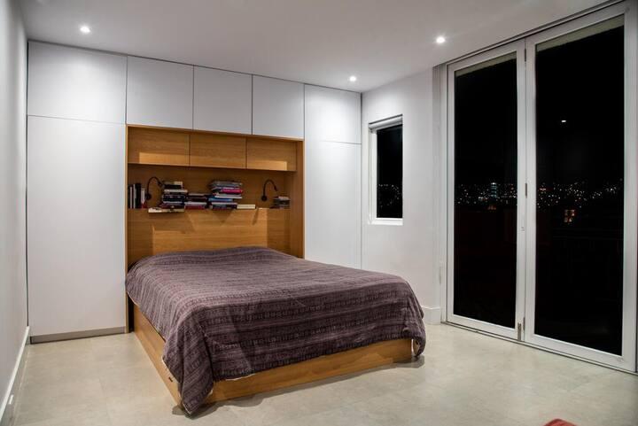 Mini suite en el corazón del centro histórico