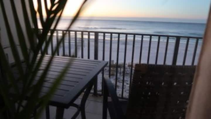 Island Sunrise, #363, East Beach, Gulf Shores