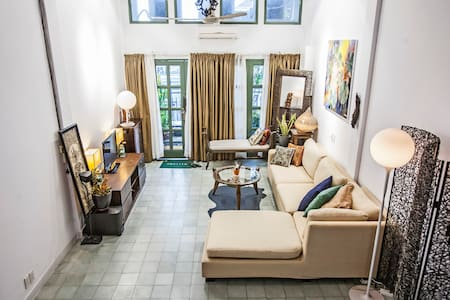 Cosy and Comfort Room in Saigon's heart - Wohnung