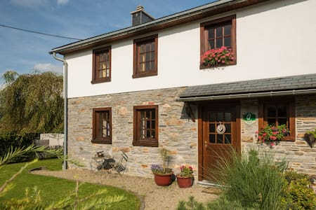 Comfortable & spacious cottage 'A l'Orée du Waud'