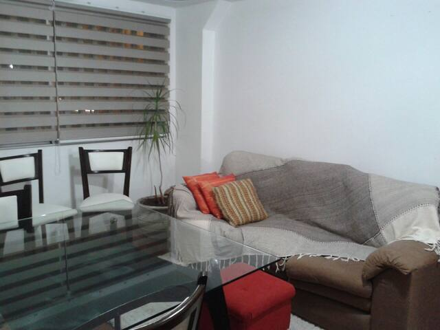 Apto para casal - Porto Alegre - Apartemen