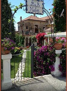 bed and breakfast Nefer - Maratea