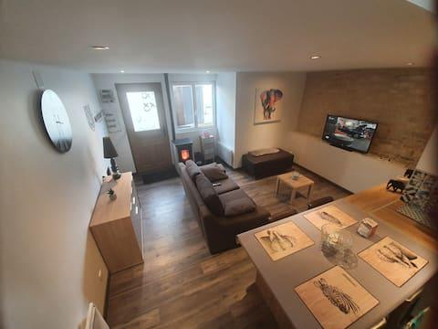 Bel appartement tout confort