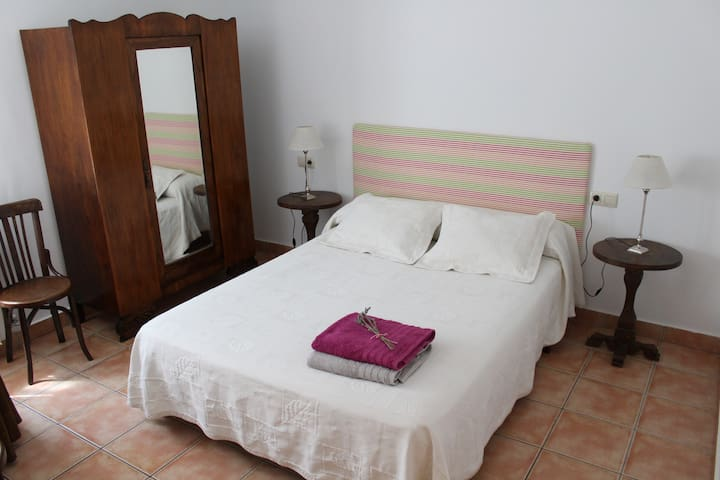 Historical apartment St James Way - Navarrete - Leilighet