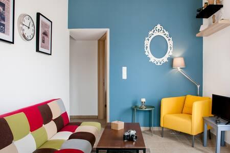 Olive Garden Comfy Apartment