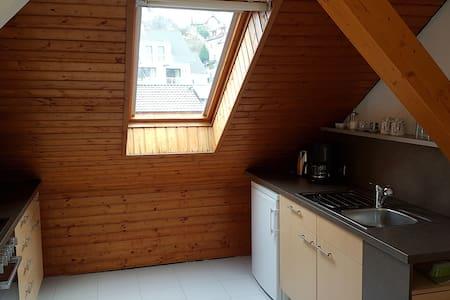 DG-Wohnung im Pfinztal bei Karlsruhe, ruhige Lage - Pfinztal