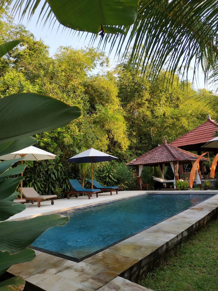 Villa Aditya Beach