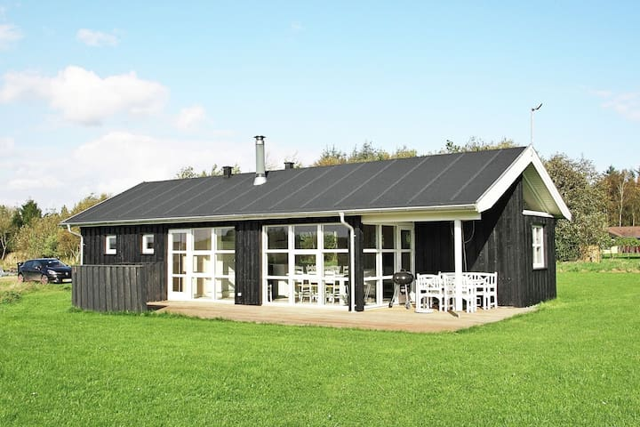 4 star holiday home in Øster Assels