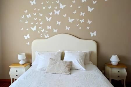 Appartamento Le Farfalle, zona centrale