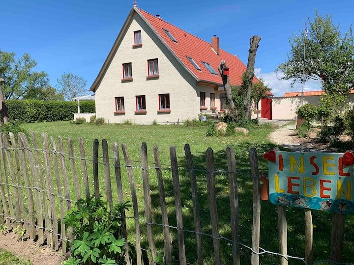 Inselleben auf Rügen