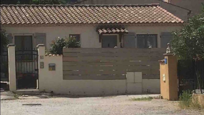 Maison saisonnier