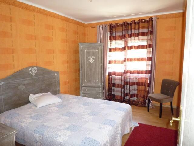 Maison avec piscine en Provence - Garons - Dom