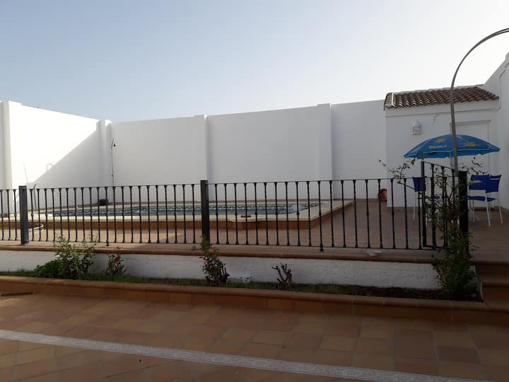 Casa Piedra Caballera