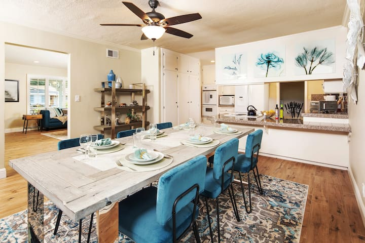 4BED 2BA REMODELED | NEAR DISNEY | NEAR CONVENTION