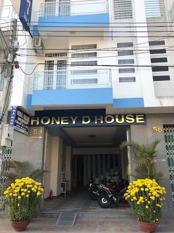 Honey D House