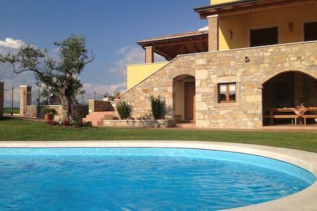 Luxury Villa Bacula **** - Grdoselo