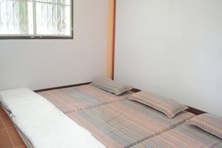 Floor matress