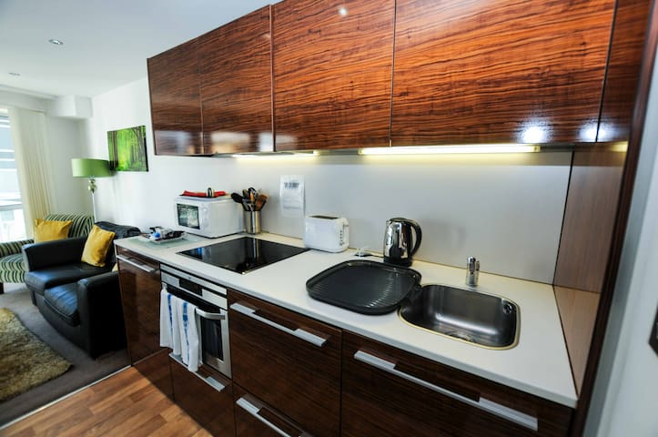 Marsh House One Bedroom Apartment Weekly Discount