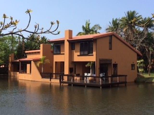 Villa 2025 San Lameer - Southbroom