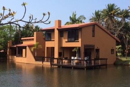 Villa 2025 San Lameer - Southbroom - Service appartement