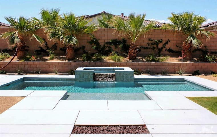 Palm Desert LUXURY Getaway!!! - Palm Desert - House