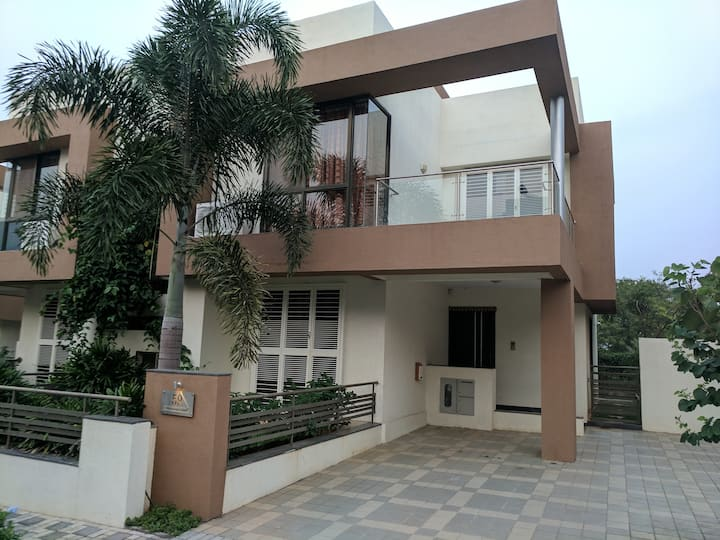 Premium 5Star Villa in Hinjewadi Pune