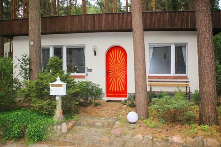 Ferienhaus am Großen Mochowsee, Oberer Spreewald