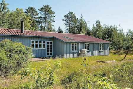 Luxurious Holiday Home in Romo Denmark with Sauna