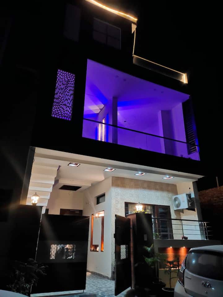 2 BHK with  Separate entrance