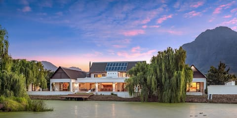 The Residence at Vrede and Lust