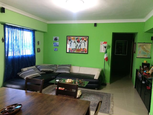 appartamento vacanza Santo Domingo - ซานโต โดมิงโก เอสเต