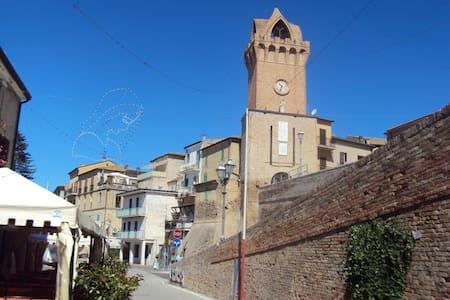 Borgo D'Abruzzo - Tortoreto