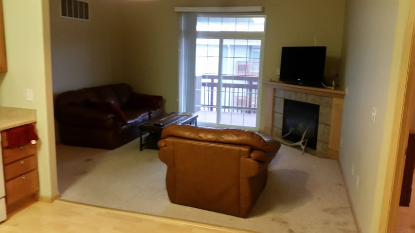 Location Location! 3 br.-2 ba. Nurses Welcome  #2