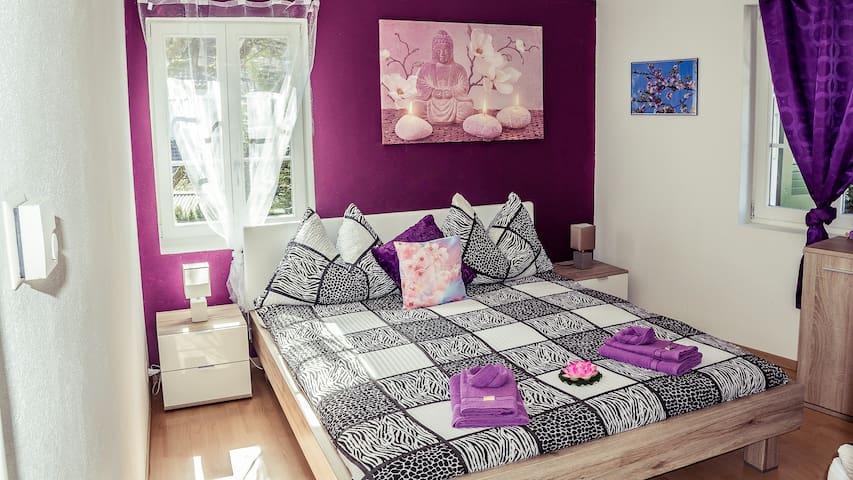 AUSFinn-Apartments, SUPER LOCATION, MOUNTAIN VIEW