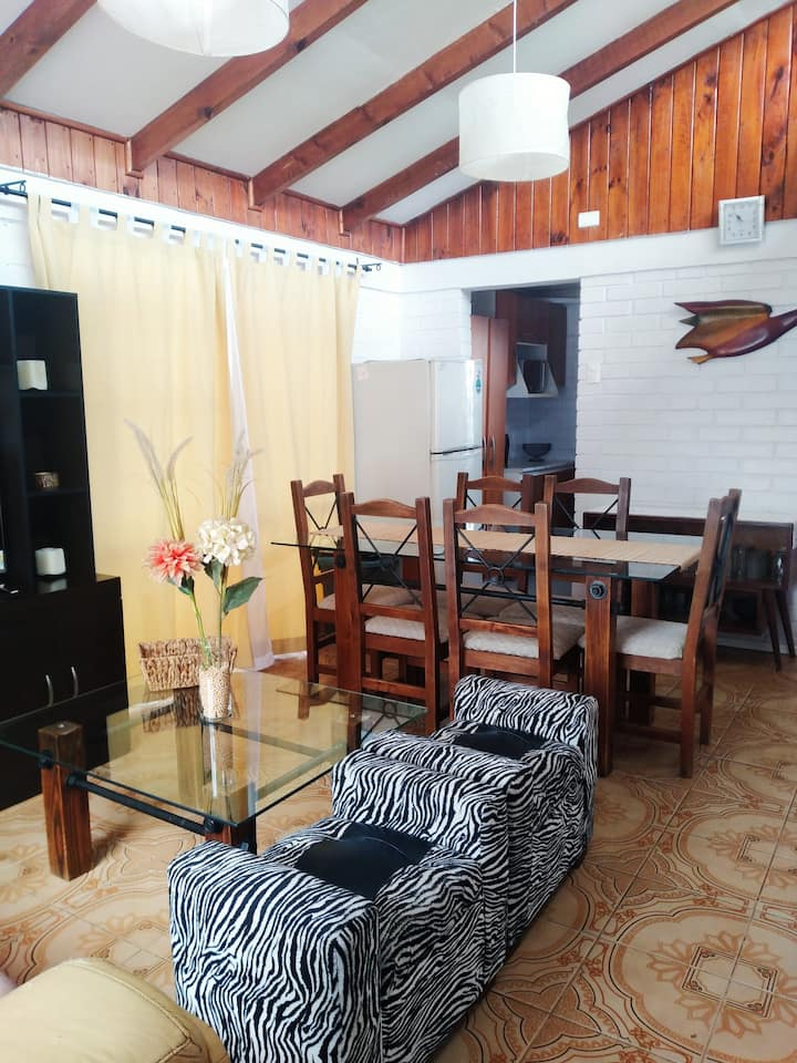 Hermosa y acogedora casa en Tongoy