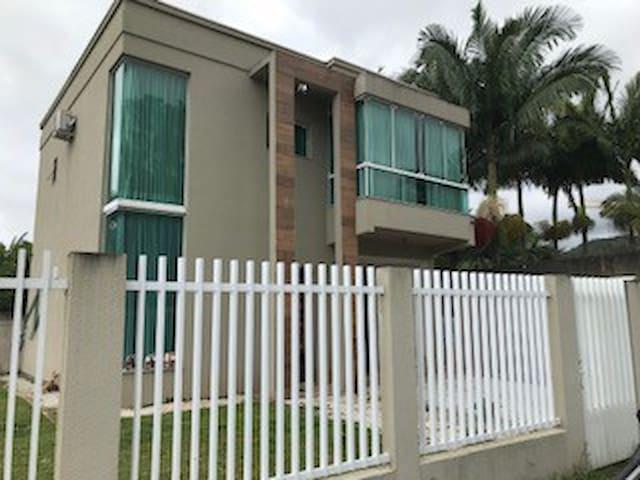 casa temporada Itapema